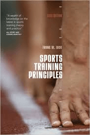 Frank Dick Training Principles