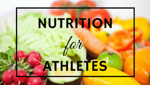 Nutrition for master athletes