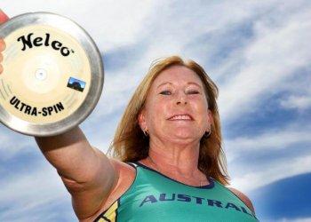 'Masters Australia is inspirational'