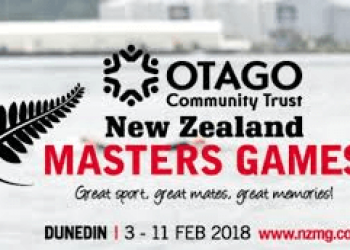 New Zealand Masters Games on Track for Saturday Opening