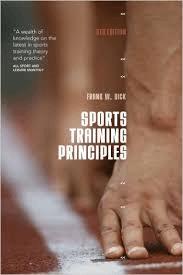 Frank Dick Training Principles