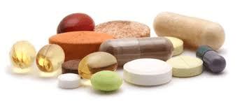 Vitamins and Minerals athletes