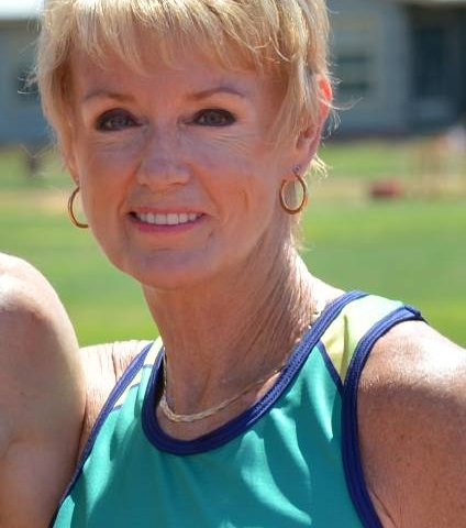 Kathy Heagney Masters Athletics