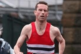Guy Braken Master Athlete