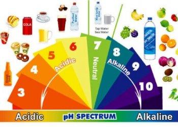 Performance Enhancer – Alkaline Diet!