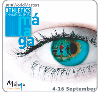 World Masters Athletics Championships Malaga