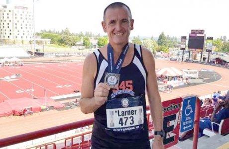 Derek Larner