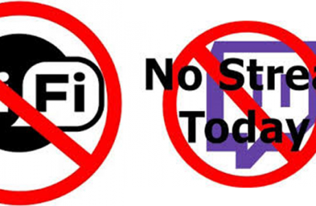 NO Wi-Fi NO Streaming